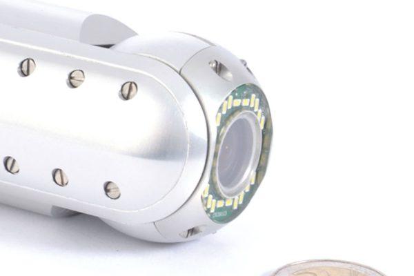 Les caméras d'inspection: qui, quoi, quand, comment ?
