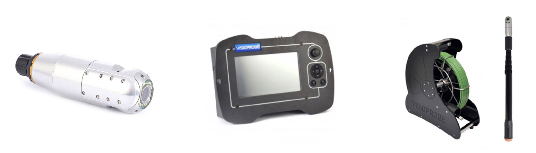 inspection camera for the industry